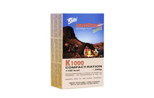 Travellunch Survival Ration K 1000 10 paquets x 250 g